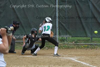WBHS Softball vs Girard-22
