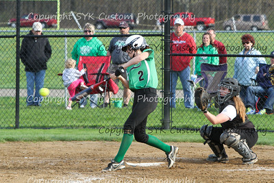 WBHS Softball vs Howland-136