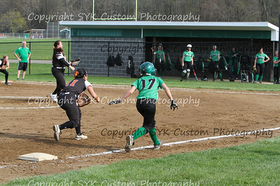 WBHS Softball vs Howland-10