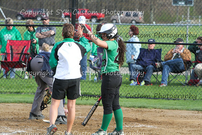WBHS Softball vs Howland-124