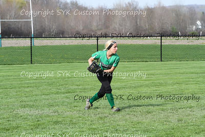 WBHS Softball vs Howland-36