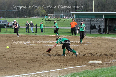 WBHS Softball vs Howland-67