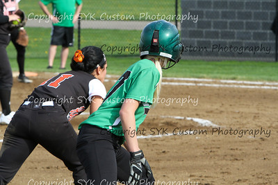 WBHS Softball vs Howland-9