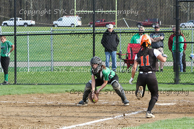 WBHS Softball vs Howland-40