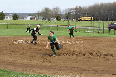 WBHS Softball vs Howland-69