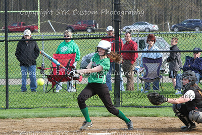 WBHS Softball vs Howland-56