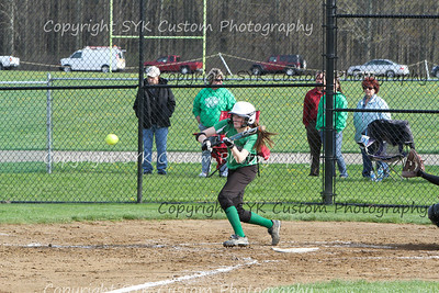WBHS Softball vs Howland-4
