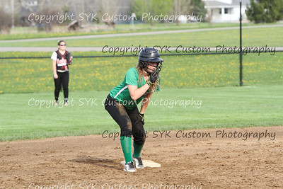 WBHS Softball vs Howland-90