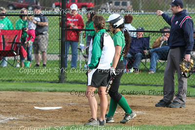 WBHS Softball vs Howland-125