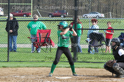 WBHS Softball vs Howland-1