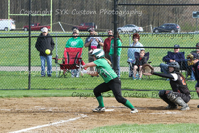 WBHS Softball vs Howland-16