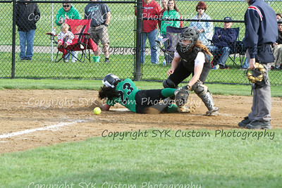 WBHS Softball vs Howland-150