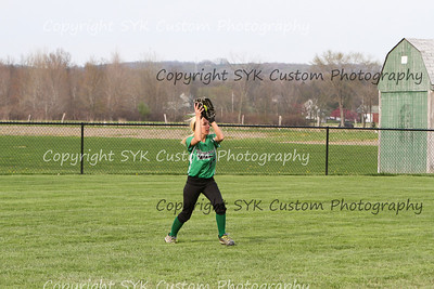 WBHS Softball vs Howland-75