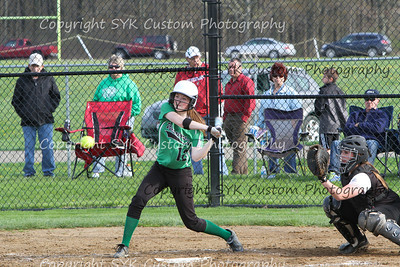 WBHS Softball vs Howland-54