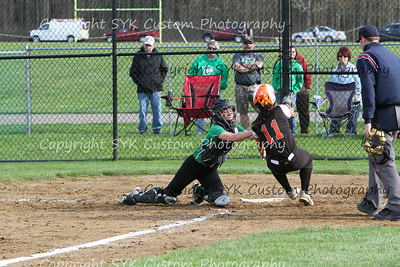 WBHS Softball vs Howland-43