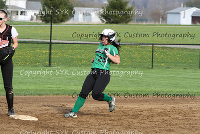 WBHS Softball vs Howland-130