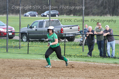 WBHS Softball vs Howland-63
