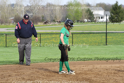WBHS Softball vs Howland-89