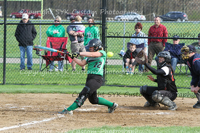 WBHS Softball vs Howland-27