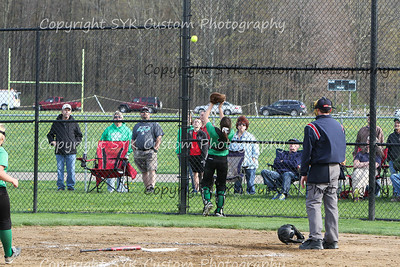WBHS Softball vs Howland-30