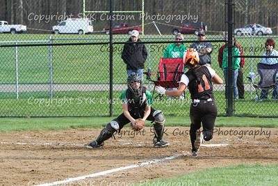 WBHS Softball vs Howland-41