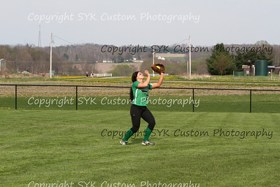 WBHS Softball vs Howland-49