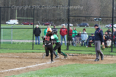 WBHS Softball vs Howland-70