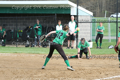 WBHS Softball vs Howland-116