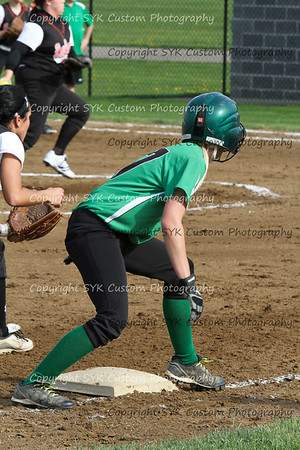 WBHS Softball vs Howland-7