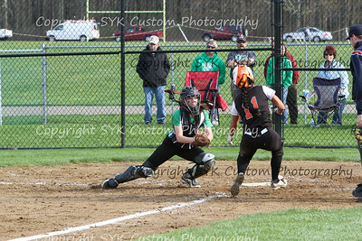 WBHS Softball vs Howland-42
