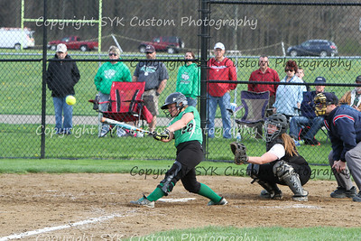 WBHS Softball vs Howland-98