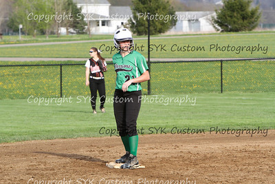 WBHS Softball vs Howland-162