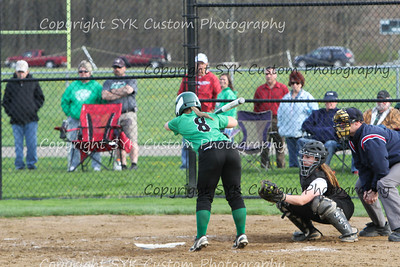 WBHS Softball vs Howland-94