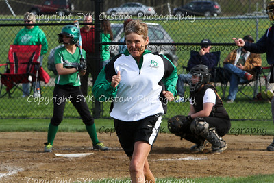 WBHS Softball vs Howland-51