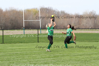 WBHS Softball vs Howland-111