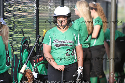 WBHS Softball vs Howland-183