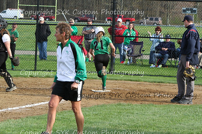 WBHS Softball vs Howland-170