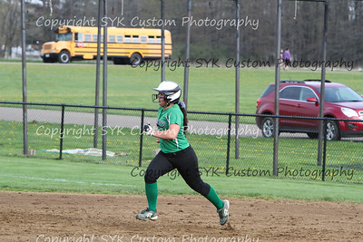 WBHS Softball vs Howland-65