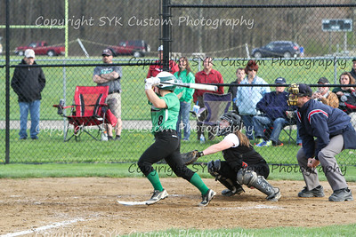 WBHS Softball vs Howland-93