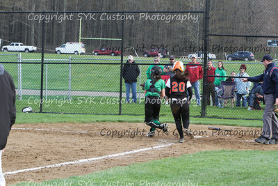 WBHS Softball vs Howland-72