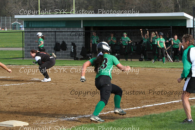 WBHS Softball vs Howland-144