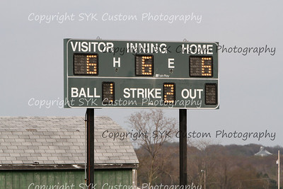WBHS Softball vs Howland-174