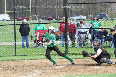 WBHS Softball vs Howland-59