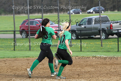 WBHS Softball vs Howland-121
