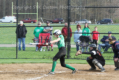 WBHS Softball vs Howland-12