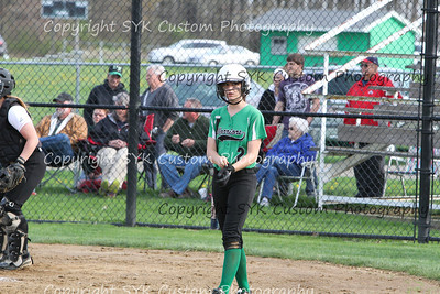 WBHS Softball vs Howland-77