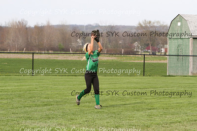 WBHS Softball vs Howland-74