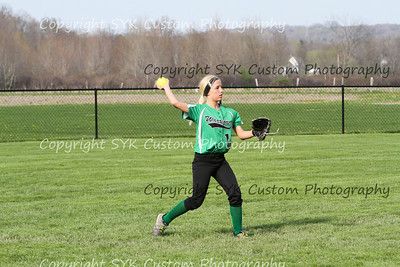 WBHS Softball vs Howland-38