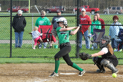 WBHS Softball vs Howland-138