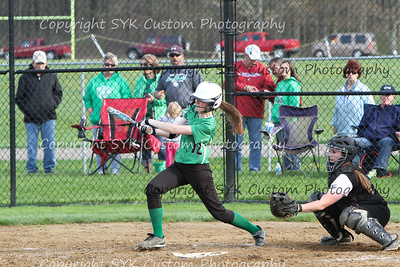 WBHS Softball vs Howland-123